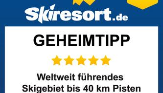 Distinction for the Stubai Glacier as insiders' tip