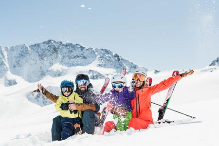 Fantastic Offers Hotel + Ski Pass