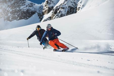 The Ski-Workout Deluxe; With a Few Simple Exercises fit for the Ski Season
