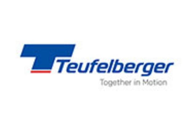 "Logo ""Teufelberger - Together in Motion"""