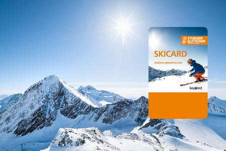 Buy your Ski Pass Online