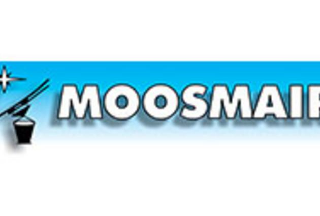 "Logo ""Moosmair"""